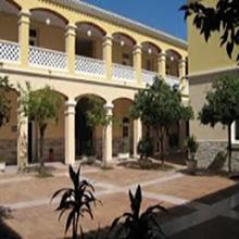 Escuela de Arte Melilla